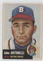 John Antonelli