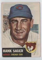 Hank Sauer [Good to VG‑EX]