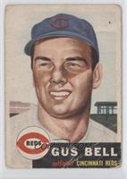 Gus Bell [GoodtoVG‑EX]