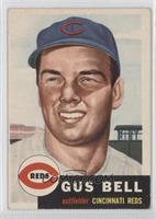 Gus Bell