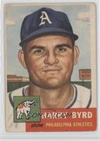 Harry Byrd [GoodtoVG‑EX]