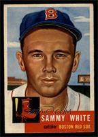 Sammy White [EX]