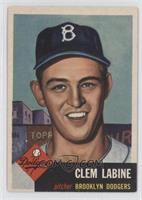 Clem Labine [GoodtoVG‑EX]
