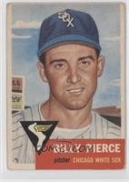 Billy Pierce [Good to VG‑EX]