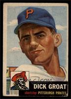 Dick Groat [GOOD]