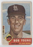 Bob Young [Good to VG‑EX]