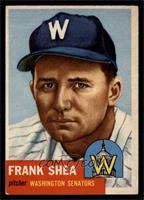 Frank Shea [EX]