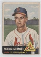 Willard Schmidt [Good to VG‑EX]