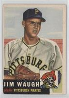 Jim Waugh