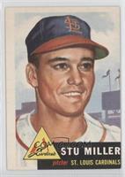 Stu Miller