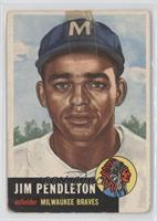 Jim Pendleton [PoortoFair]