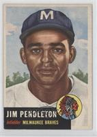 Jim Pendleton [Good to VG‑EX]