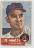 Jim Fridley [GoodtoVG‑EX]