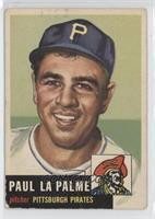 Paul La Palme [GoodtoVG‑EX]