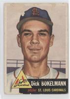 Dick Bokelmann [PoortoFair]