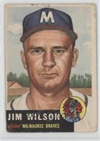 Jim Wilson [GoodtoVG‑EX]