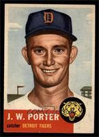 J.W. Porter [EX]