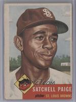 Satchell Paige [Good to VG‑EX]