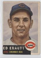 Eddie Erautt [Good to VG‑EX]