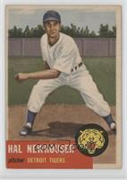 Hal Newhouser [Good to VG‑EX]