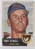 Toby Atwell [Good to VG‑EX]