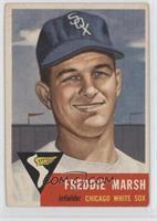 Freddie Marsh