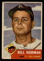Bill Norman [GOOD]