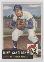 Mike Sandlock [GoodtoVG‑EX]