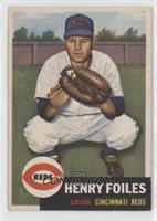 Henry Foiles