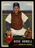 Dixie Howell [EX]