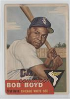 Bob Boyd [Good to VG‑EX]