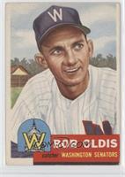 Bob Oldis