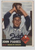 John Podres [PoortoFair]