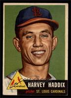 Harvey Haddix [VGEX]