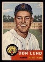 Don Lund [VG]