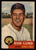 Don Lund [GOOD]