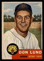 Don Lund [VGEX]
