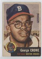George Crowe