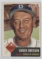 Chuck Dressen