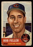 Bob Feller [GOOD]