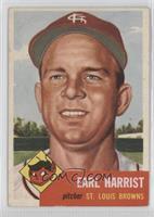 Earl Harrist