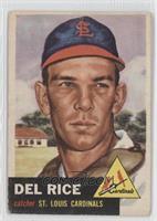 Del Rice