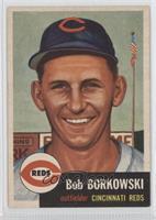 Bob Borkowski