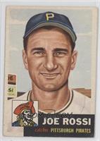 Joe Rossi