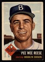 Pee Wee Reese [VGEX]