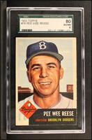 Pee Wee Reese [SGC70]