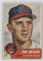 Jim Hegan [GoodtoVG‑EX]