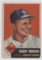 Bobby Morgan [Good to VG‑EX]