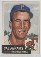 Cal Abrams