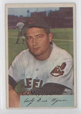 1954 Bowman - [Base] #164 - Early Wynn